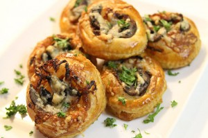 MushroomOnionGruyereTartlets-small
